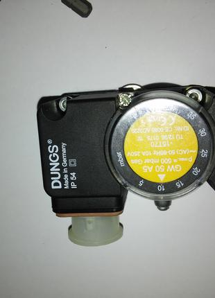 Датчик давления Dungs GW150A5