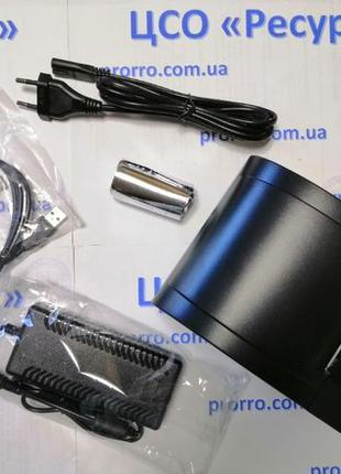 Принтер чеков Xprinter XP-58IIN USB
