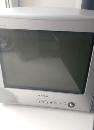 Телевизор samsung cs-15k2q