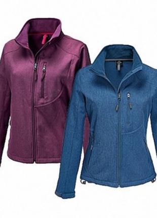 Женская куртка Crane Soft Shell