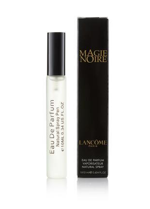 Женский мини парфюм спрей в ручке Lancome Magie Noire (10 мл) Д-6