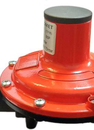 Газовый редуктор (регулятор давления сжиженого газа) NOVACOMET BP