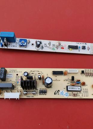 Модуль управления Холодильника SAMSUNG