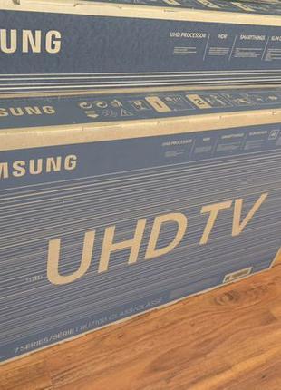 Продам телевизор Samsung Smart TV 43 дюйма новый