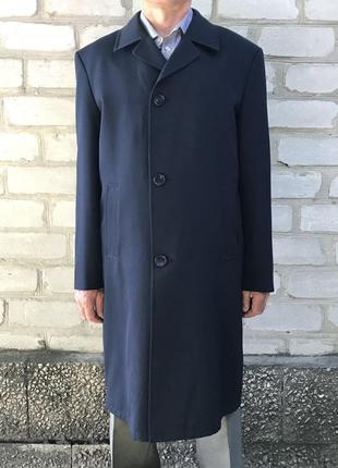 Плащ-пальто демісезонне