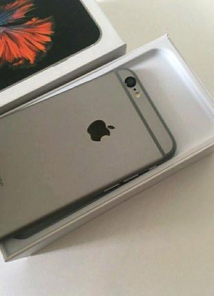 iPhone 6s б/у, Гарантия