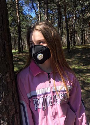 Респиратор маска