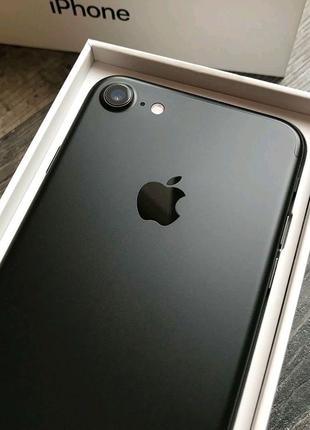 iPhone 7 Б/У ГАРАНТИЯ!!!
