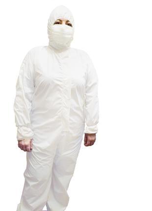 Защитный комбинезон, костюм захисний, , ізоляційний халат