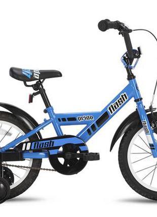 Велосипед детский 16'' Pride Flash