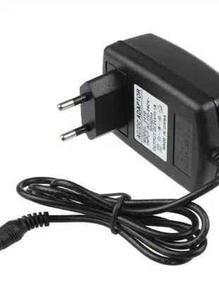 Источник, блок питания, б/п, з/у постоянного тока 24В 1А.