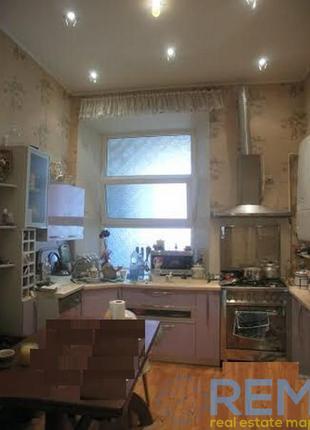 3-комнатная квартира на Жуковского/Канатная