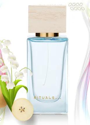 Женская парфюмированная вода. Rituals Océan Infini. 15мл.