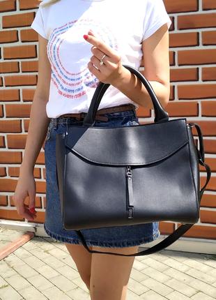 Женская сумка в стиле селин celin в разных цветах
