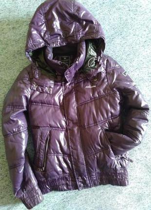 Куртка демисезонная 140-158 р
