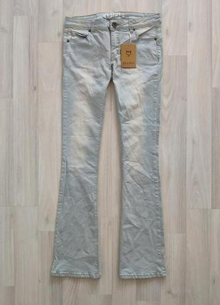 Джинси кльош розмір 28 женские джинсы 28 размер