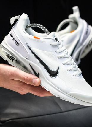 Nike air presto cr7 white