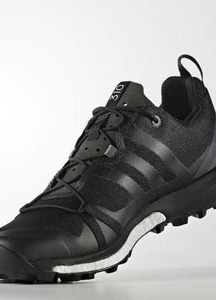 Мужские кроссовки adidas terrex agravic  bb0960 qs
