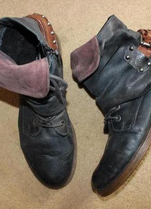 Sale оригінальні шкіряні черевики типу airstep
