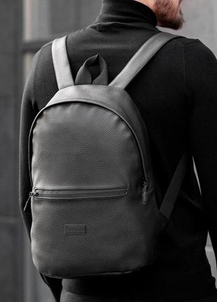 Рюкзак south mamba factur black