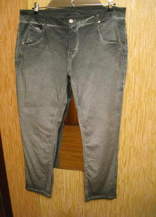 Женские джинсы на р.58
