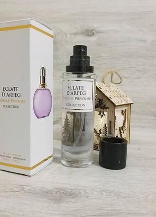 Парфюмированная вода для женщин версия lanvin eclat d`arpege