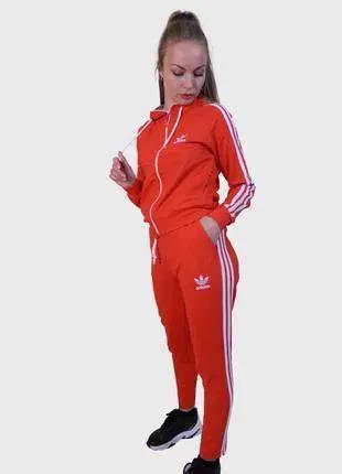 Спортивный женский костюм Адидас