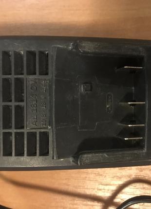 Зарядний пристрій AL 1814 CV BOSCH