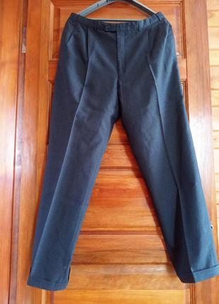 Классические штаны брюки . большой размер