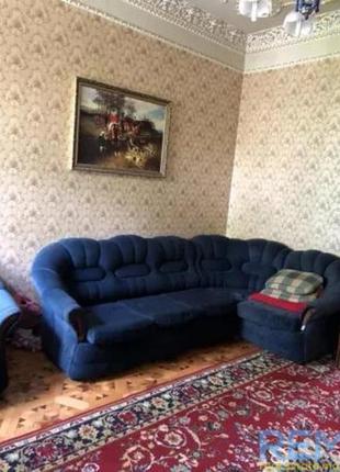 3-комнатная квартиру на Софиевской/Ляпунова переулок