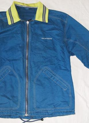 Куртка exxtasy