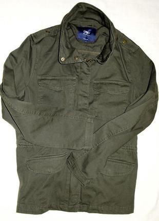 Куртка новая милитари only