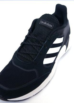 Adidas 90s valasion мужские черные кроссовки оригинал адидас 4...