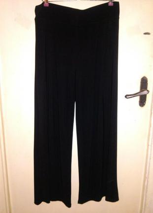 Супер стрейч,трикотажные,брюки-тянучки,большого 14-18 размера,...