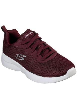 Skechers dynamight ●р38,5● Легкие текстильные кроссовки