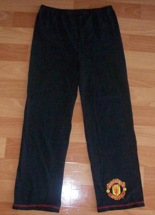 Трикотажные спортивные штаны, 9-10 лет