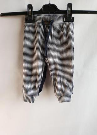 Комплект 2 шт. детские штаны немецкого бренда lupilu европа ор...