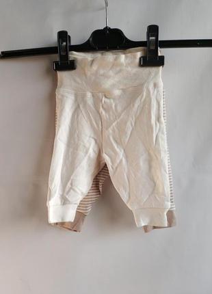 Комплект 2 шт. детские штаны немецкого бренда lupilu  европа о...