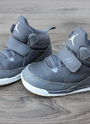Кроссовки nike air jordan оригинал 25 размер кросівки джордан