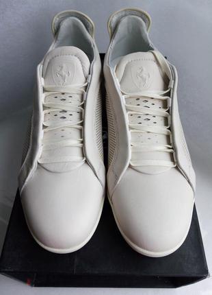 Мужские кроссовки shoes puma ferrari ultimate sf-10 оригинал