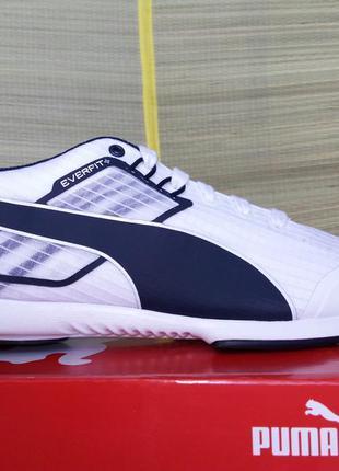 Мужские кроссовки shoes puma bmw everfit р42 оригинал