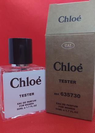 Chloe eau de parfum (тестер 50 ml)