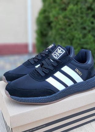 Мужские кроссовки Adidas Iniki.
