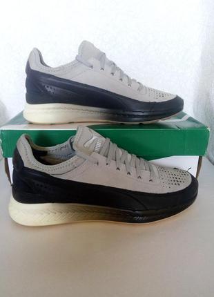 Мужские кроссовки shoes puma ignite sock select оригинал р 43