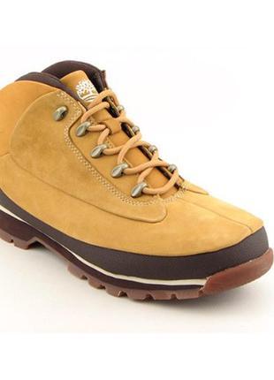 Мужские ботинки timberland, оригинал, размер 42-43