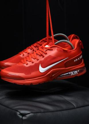 Nike air presto cr7  🔺мужские кроссовки найк еир престо  красн...