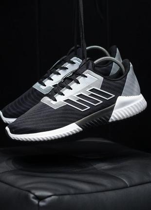 Adidas climacool vent 🔺мужские кроссовки  адидас климакул черн...