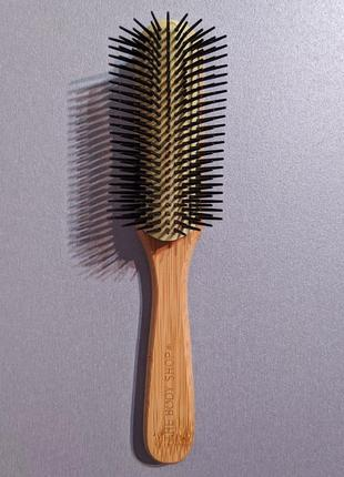 Щетка для волос the body shop