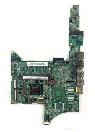 Материнская плата Acer Aspire M5-481, M5-481T DA0Z09MBAH0 REV:H