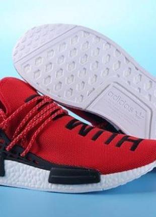Распродажа adidas nmd human race ♦ мужские кроссовки ♦ наложен...